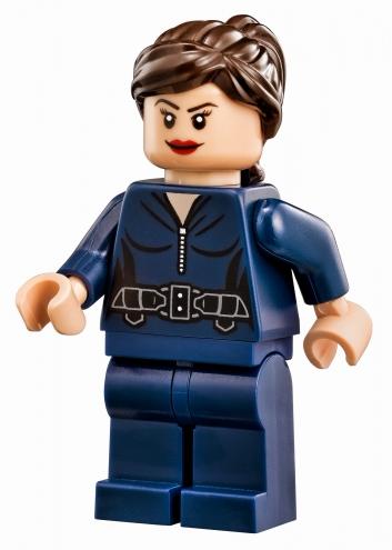 76042 Lego Marvel Super Heroes - Геликарриер