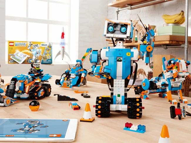 17101 Lego BOOST