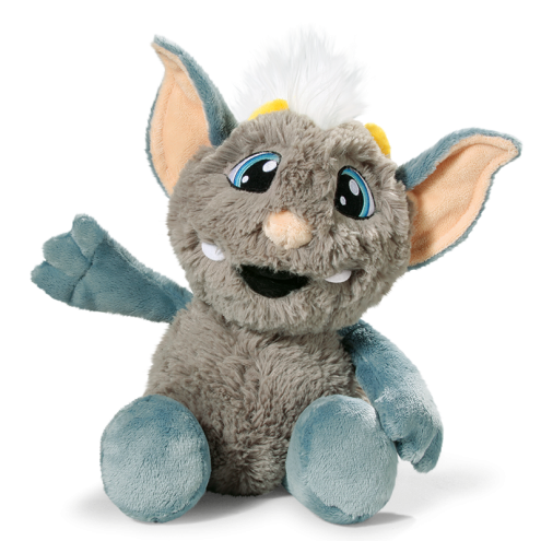 37526 Интерактивная мягкая игрушка
