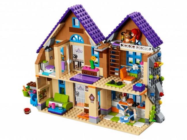 41369 Lego Friends - Дом Мии