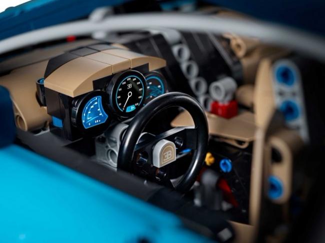 42083 Lego Technic -  Bugatti Chiron