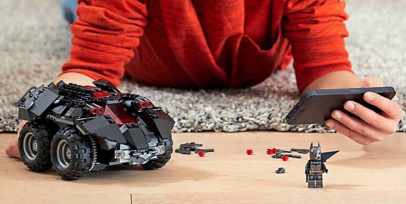 25 интересных фактов о Lego