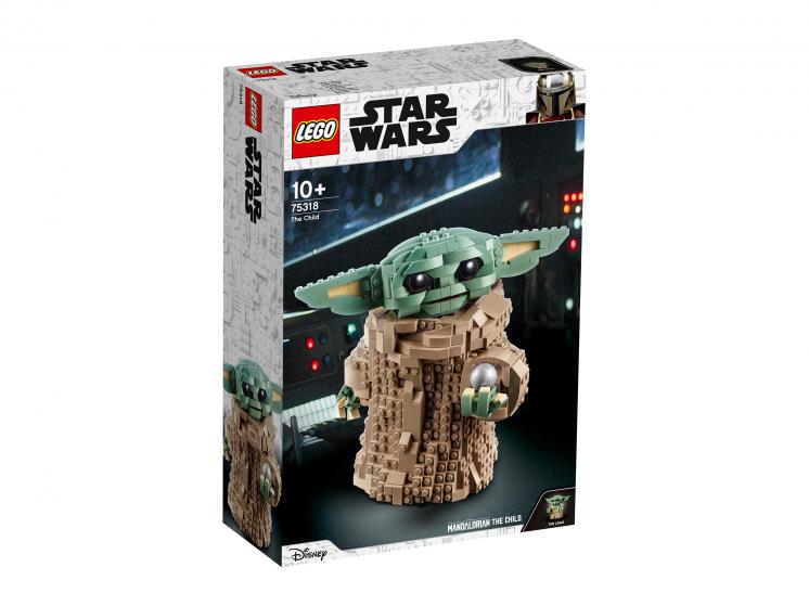 75318 Lego Star Wars - Малыш