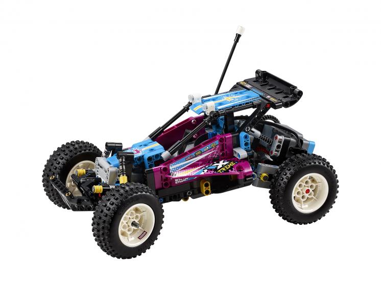 42124 Lego Technic - Багги-внедорожник