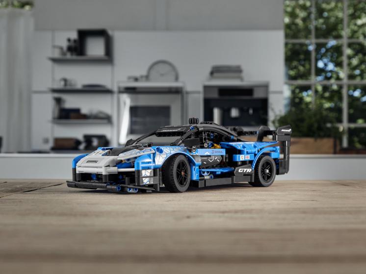 42123 Lego Technic - McLaren Senna GTR™