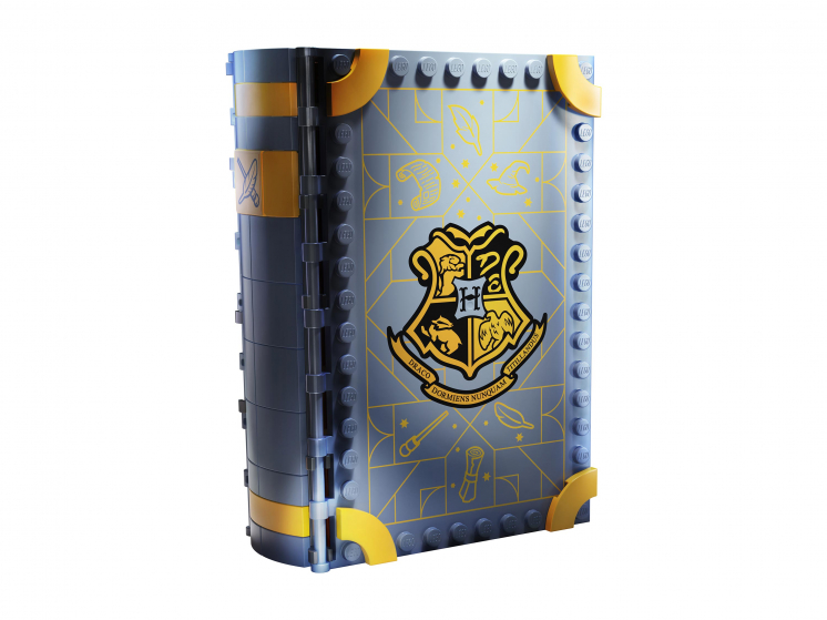 76385 Lego Harry Potter  - Учёба в Хогвартсе: Урок заклинаний