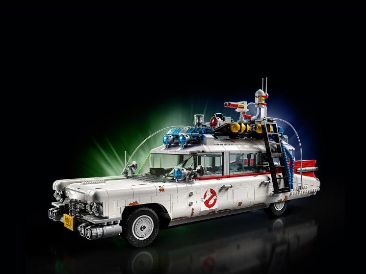 10274 Lego Creator - Ghostbusters™ ECTO-1