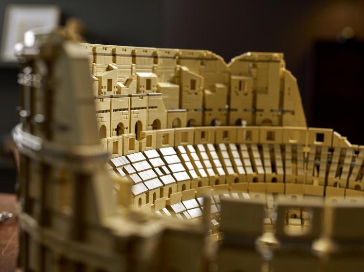 10276 Lego Creator Expert - Колизей