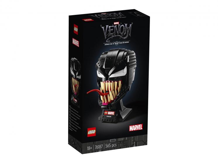 76187 Lego Marvel Super Heroes - Веном