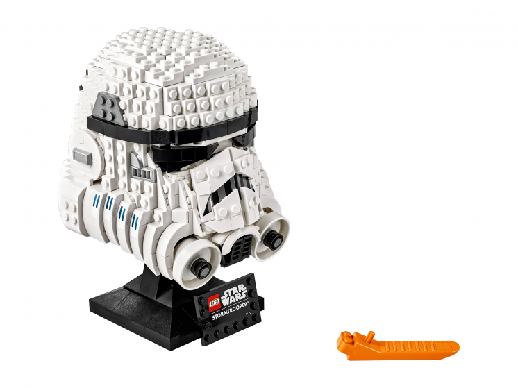 75276 Lego Star Wars - Шлем штурмовика